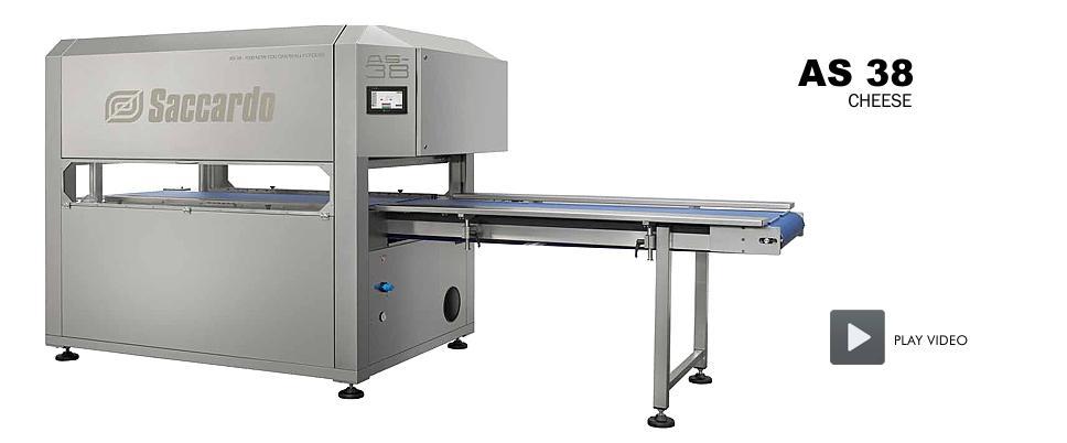 Automazione macchine per il confezionamento alimentare